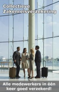 collectieve zakenreisverzekering