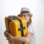 Vakantie kind reisverzekering