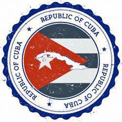 Reisverzekering Cuba met Engelstalige verklaring