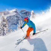 15% korting op de doorlopende wintersport reisverzekering