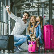 Voordelen van een doorlopende reisverzekering