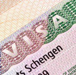 Visum Kort Verblijf Nederland (Schengenvisum)