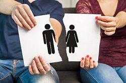 Vakantie annuleren door scheiding of einde relatie