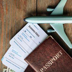 Ticket annuleringsverzekering vliegtickets, boottickets en treintickets