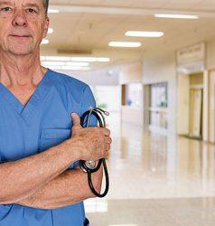 Ziekenhuis buitenland