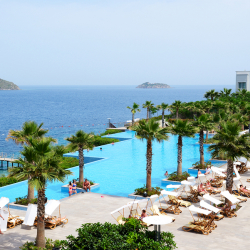 Turkije vakantie
