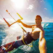 Doorlopende reisverzekering met dekking voor sporten