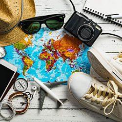 reisverzekering EU-dekking