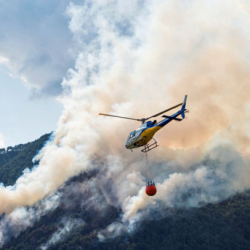 reis- en annuleringsverzekering bij een natuurramp