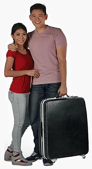 Reisverzekering voor buitenlanders