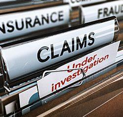verzekeringsfraude