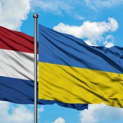 Van de Oekraine naar Nederland