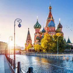 Rusland Nederland schengenvisum