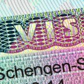 Schengenvisum reisverzekering