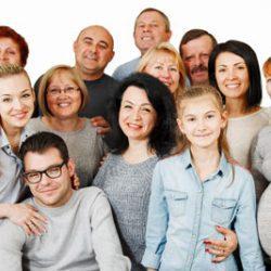 Annuleringsverzekering voor groepen en familievakanties