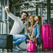 Doorlopende annuleringsverzekering met reisverzekering