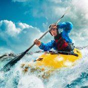 Reisverzekeringen voor bijzondere sporten