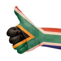 Van Zuid-Afrika naar Nederland Schengenvisum