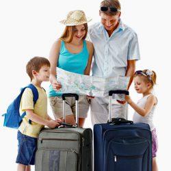 Doorlopende reisverzekering gezin: meerdere kinderen gratis meeverzekerd!
