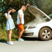 Reisverzekering Europa met vervangende auto