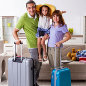 reisverzekering met bagage- en Europadekking