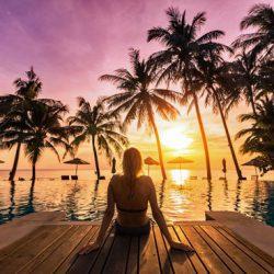 Direct online een kortlopende reisverzekering afsluiten + bagagedekking