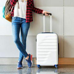 Reis- en bagageverzekering Europa