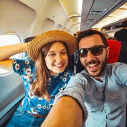 Wat is een annuleringsverzekering voor een vliegticket?