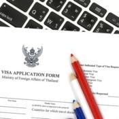 Verzekeringsverklaring voor aanvraag visum Thailand